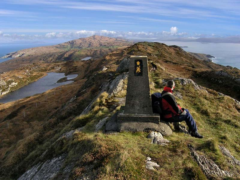 Sheep S Head Way Coastal Wild Atlantic Way Walking Route