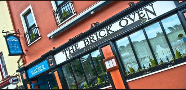 Brick Oven Bantry
