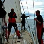 Learn to Sail in West Cork