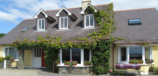 Edencrest Bantry B&B