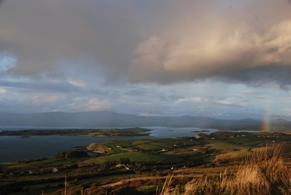 Boolteenagh Sheeps Head - Rooska Loop Walk Bantry