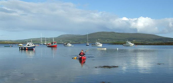 Darren's Kayaks West Cork