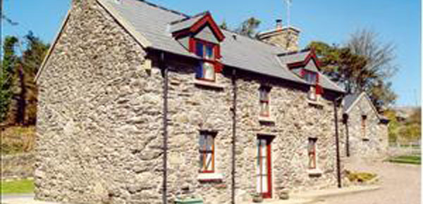 Pinewood Cottage self-catering Sheep's Head