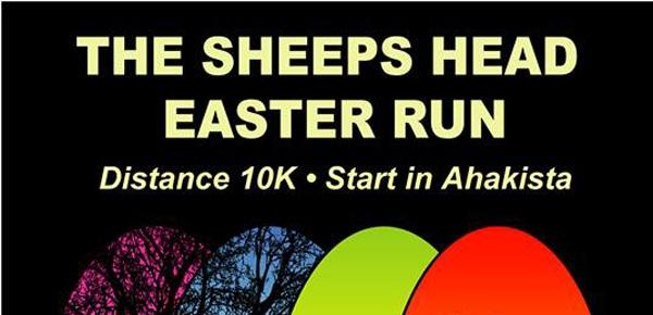Sheep's Head Easter Run 2019