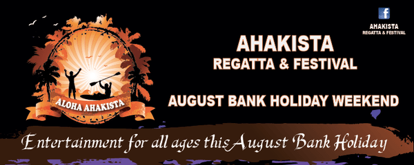 Ahakista Regatta & Festival @ Ahakista | Ahakista | Cork | Ireland