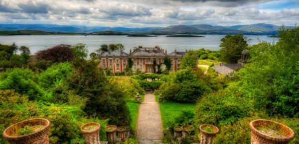 Guided Tour of Bantry House @ Bantry House | Cork | Ireland