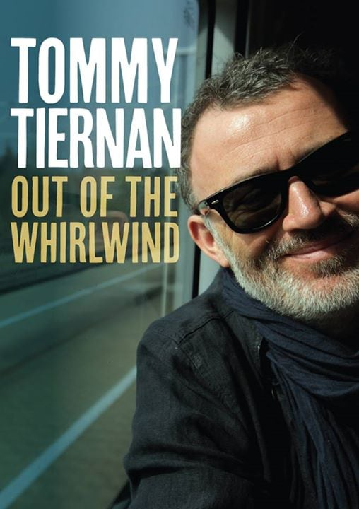 Tommy Tiernan - Out of the Whirlwind, Irish Comedian @ Maritime Hotel | Bantry | Cork | Ireland