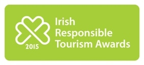 Irish Responsible Tourism Awards 2015