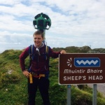 Google Trekker Sheep's Head Way