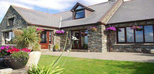 Carbery Cottage B&B Sheep's Head Accommodation West Cork