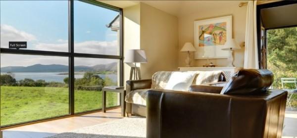Blairscove Accommodation
