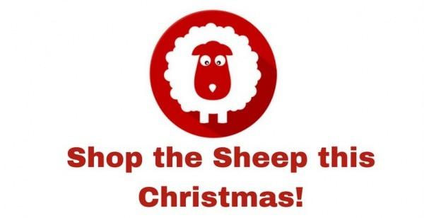 Shop the Sheep This Christmas