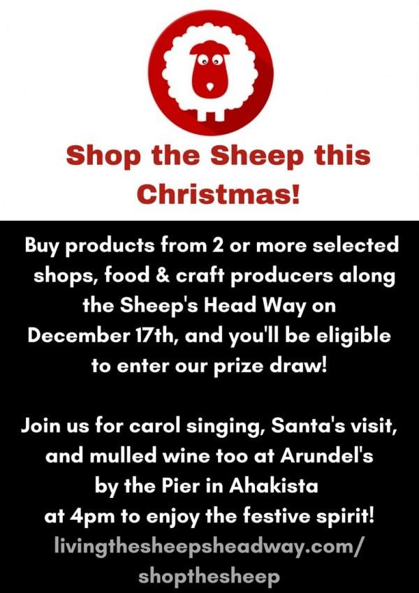 Shop the Sheep
