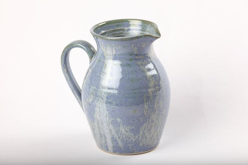 Dunbeacon Pottery Jug