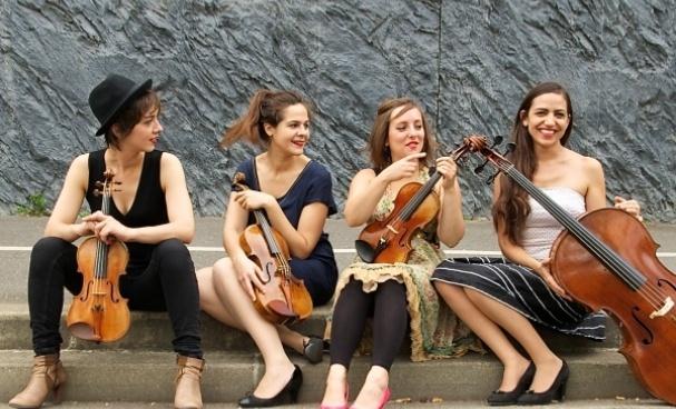 West Cork Chamber Music Festival