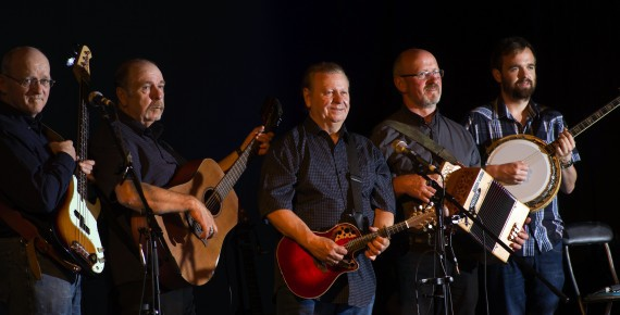 The Fureys Live @ the Maritime Hotel @ The Maritime Hotel | County Cork | Ireland