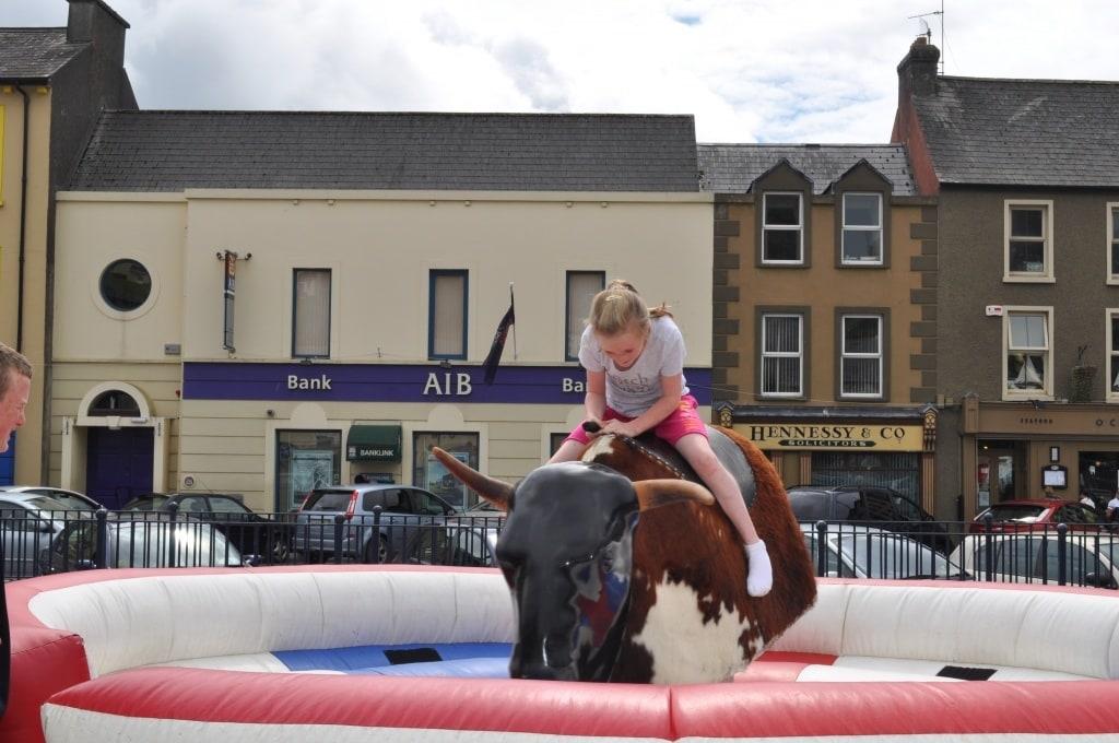 Bantry BBQ Festival @ Bantry | County Cork | Ireland