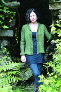 Carol Feller's Irish Cable Knitting Workshop @ Seaview House Hotel