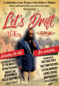 The Drifters Supperclub @ Westlodge Hotel | Bantry | County Cork | Ireland
