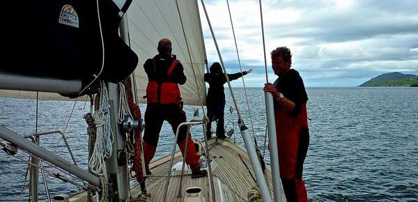 Carbery Sailing