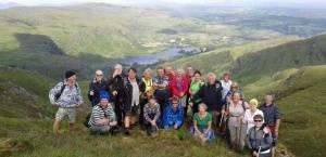 Pilgrim Paths Day @ Drimoleague - Gougane Barra   Drimoleague   Cork   Ireland