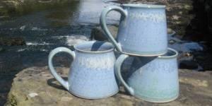 Dunbeacon Pottery West Cork Crafts Tour