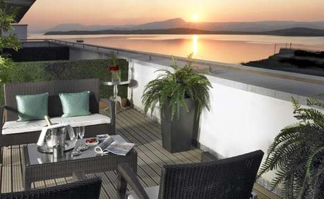 The Maritime Hotel Bantry