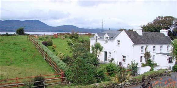 Seamount Farm B&B Sheep's Head West Cork