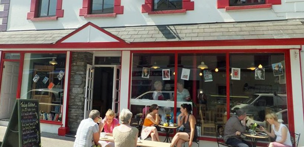 The Stuffed Olive Café Bantry