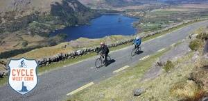 Cycling West Cork