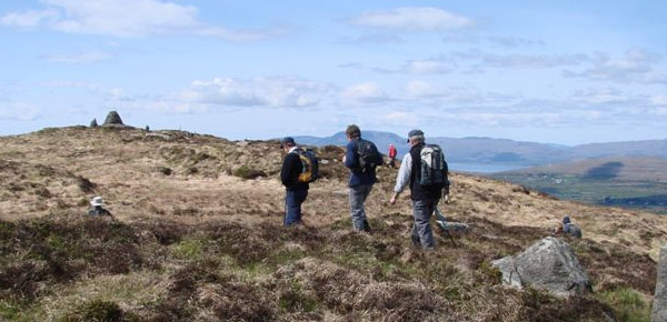 Hillside Walks Walking Guides Sheep's Head Way
