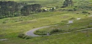 Cycling Sheep's Head peninsula