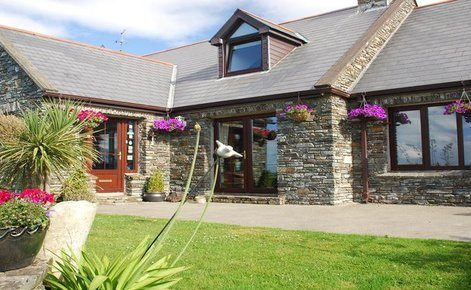 Carbery Cottage Sheep's Head Accommodation West Cork