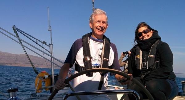 Carbery Sailing Bantry Bay