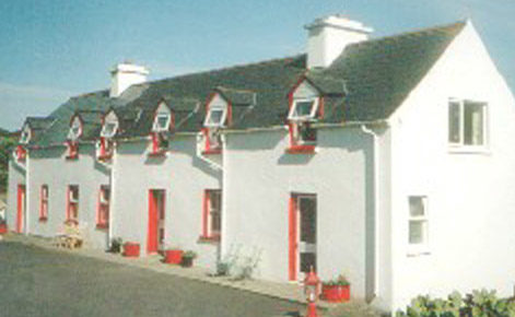 Artists' Cottage